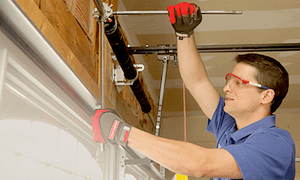 Garage Door Spring Repair Seattle