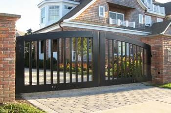 Driveway Gate Installation Burien